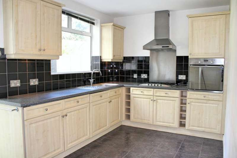 3 Bedrooms Terraced House for rent in Gateshead Road, Borehamwood, Hertfordshire, WD6