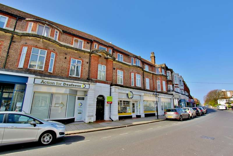 2 Bedrooms Flat for sale in Rowlands Road, Worthing, BN11