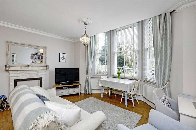 1 Bedroom Flat for sale in Bedford Hill, Balham