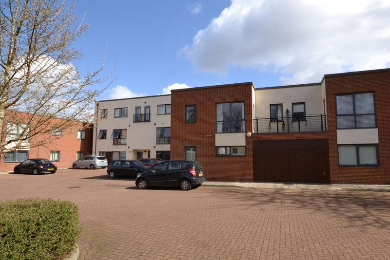 2 Bedrooms Apartment Flat for sale in Ham