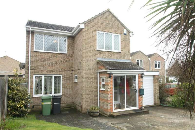 3 Bedrooms Detached House for sale in Littlebourne Road, Maidstone
