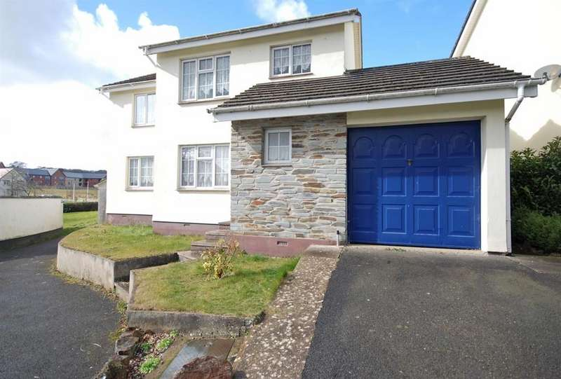 4 Bedrooms Cottage House for sale in Gate Field Road, Bideford
