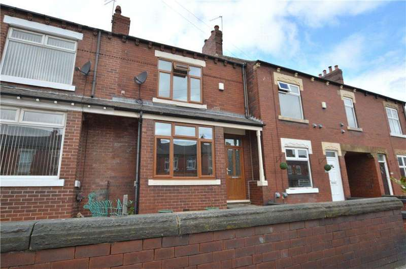 2 Bedrooms Terraced House for sale in Leeds Road, Wakefield, West Yorkshire