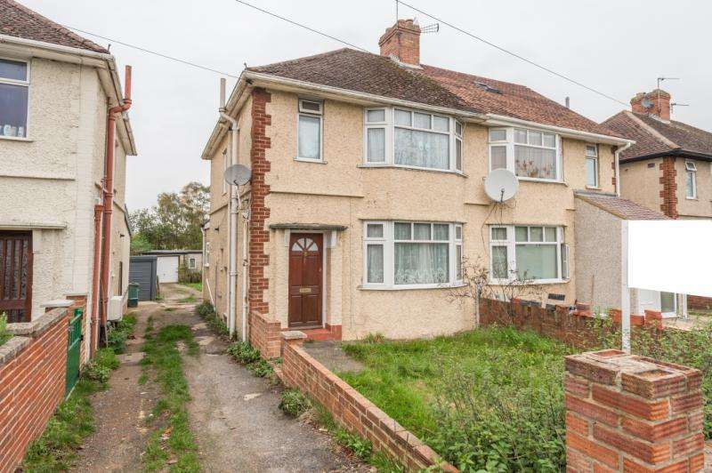 3 Bedrooms Semi Detached House for sale in Marston Road, Marston, Oxford, Oxfordshire