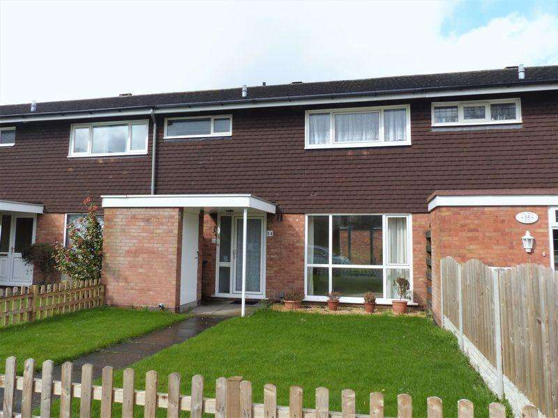 3 Bedrooms House for sale in Fir Tree Grove, Boldmere