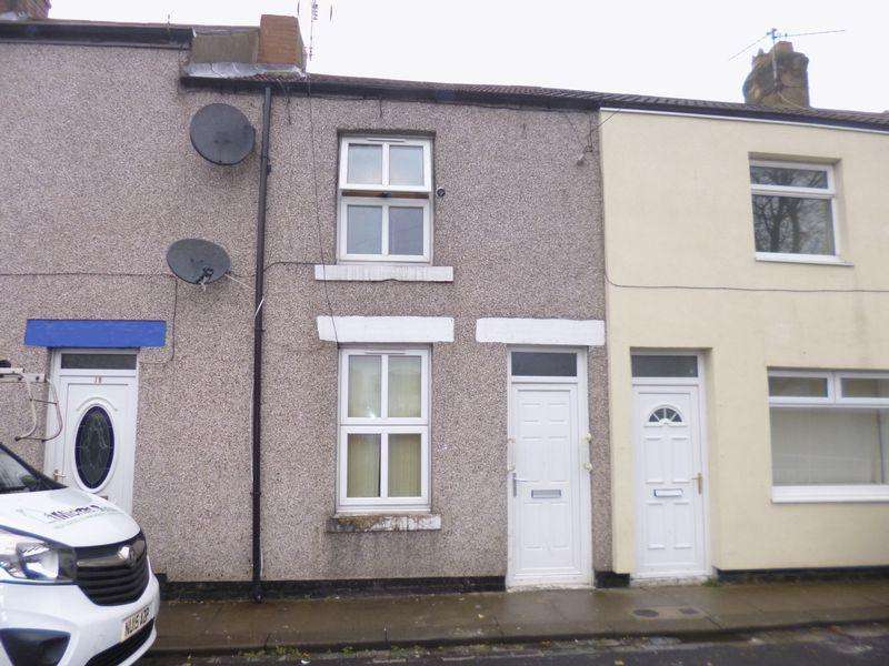 2 Bedrooms Terraced House for rent in Primitive Street, Shildon