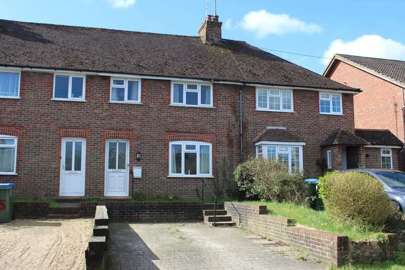 3 Bedrooms Cottage House for sale in Storrington