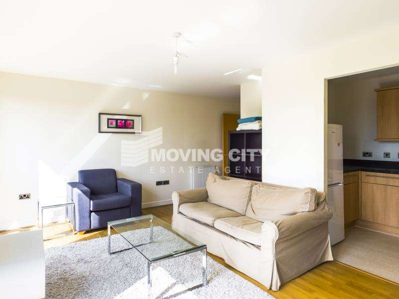 2 Bedrooms Apartment Flat for sale in Bailey Court, Colindale, NW9
