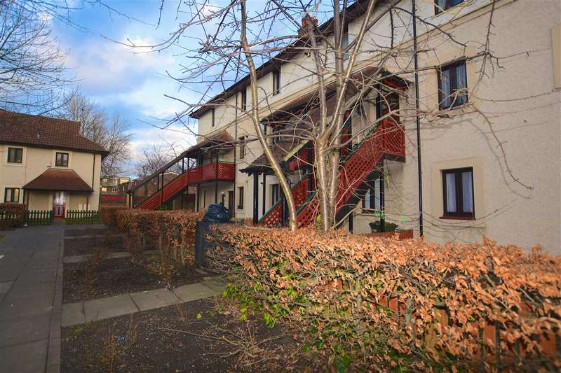 1 Bedroom Flat for sale in Kingsmere Gardens, Newcastle upon Tyne