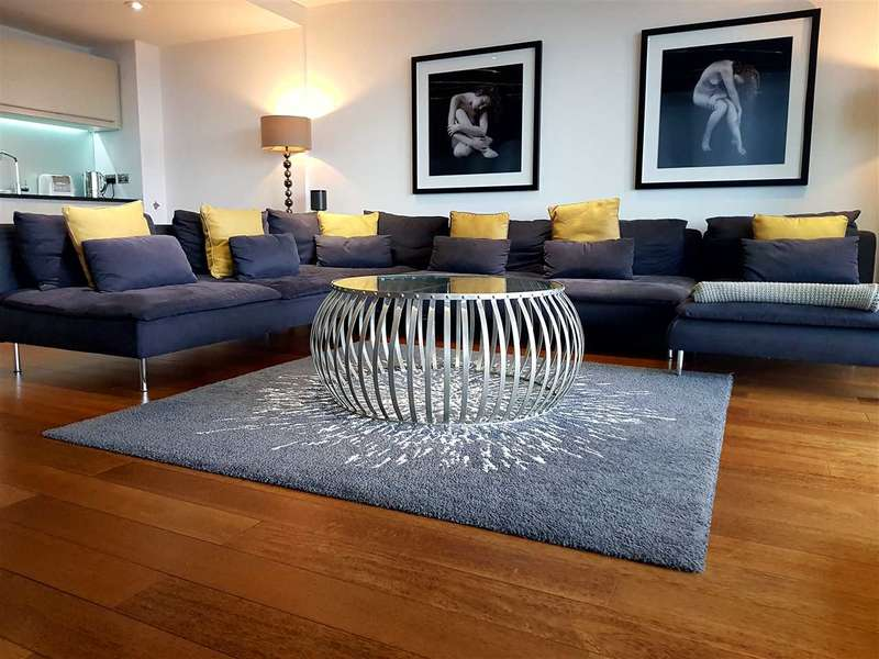 2 Bedrooms Apartment Flat for rent in Beetham Tower, 301 Deansgate, Manchester