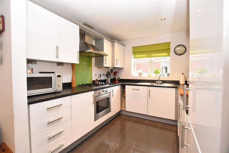 5 Bedrooms Semi Detached House for sale in Lockwood Road, Barrow Upon Soar