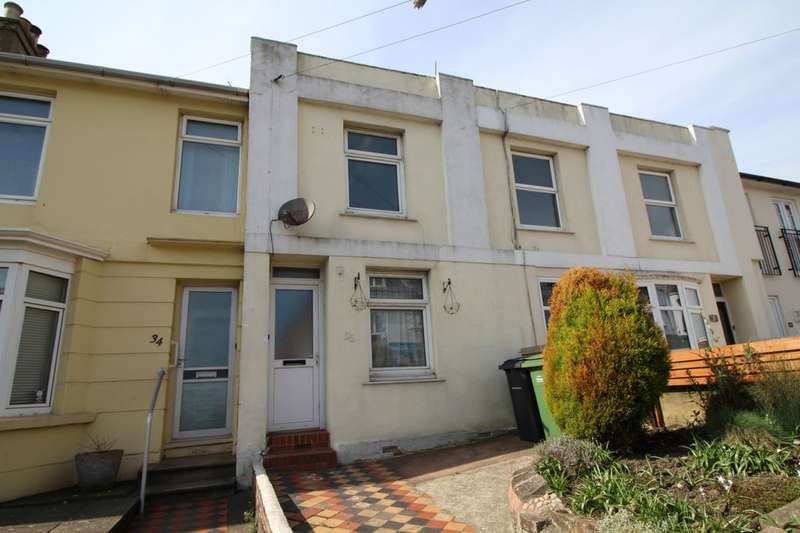 2 Bedrooms Property for sale in Sedlescombe Road North, St. Leonards-On-Sea, TN37