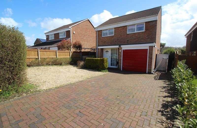4 Bedrooms Detached House for sale in Sunbury Court, Fareham