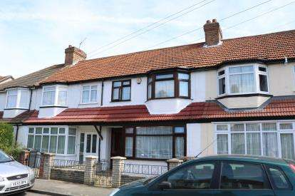 3 Bedrooms House for sale in Walthamstow, Waltham Forest, London