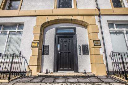 2 Bedrooms Flat for sale in Apartment 2, Dock Street, Fleetwood, FY7