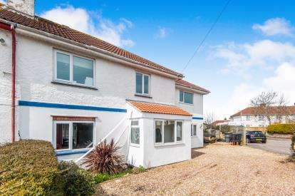 3 Bedrooms Terraced House for sale in Exmouth, Devon