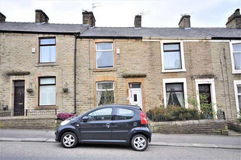 2 Bedrooms Terraced House for sale in Dill Hall Lane, Accrington, Lancashire, BB5 4DU