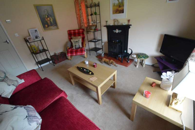 3 Bedrooms End Of Terrace House for sale in Brennewater Mews, West Norwich
