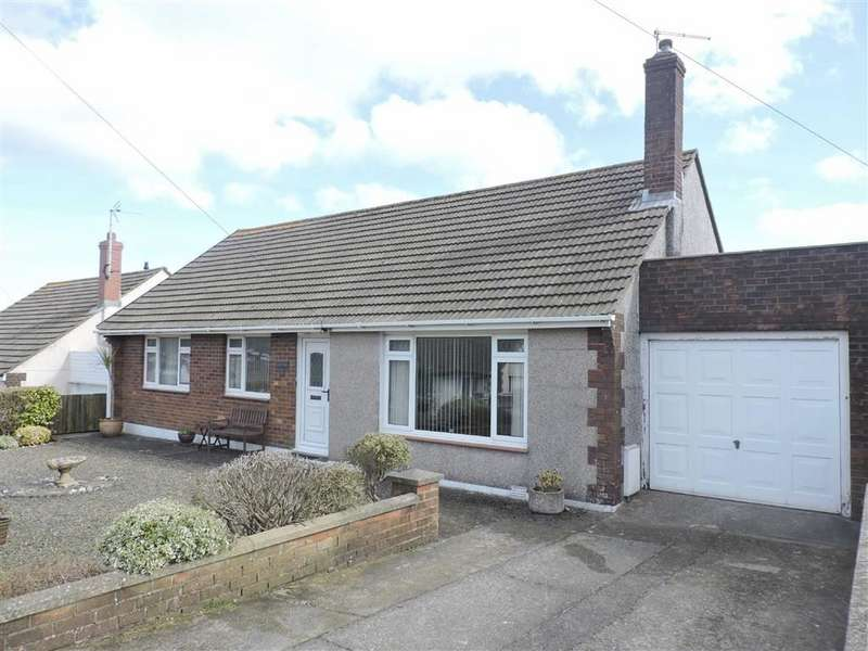 3 Bedrooms Detached House for sale in Feidr Dylan, Fishguard