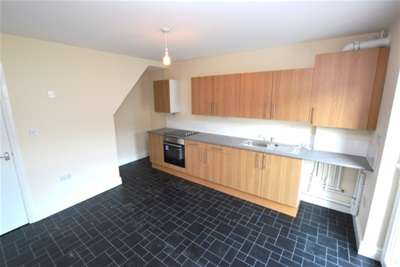 2 Bedrooms House for rent in Spencer Street, Chesterfield, S40