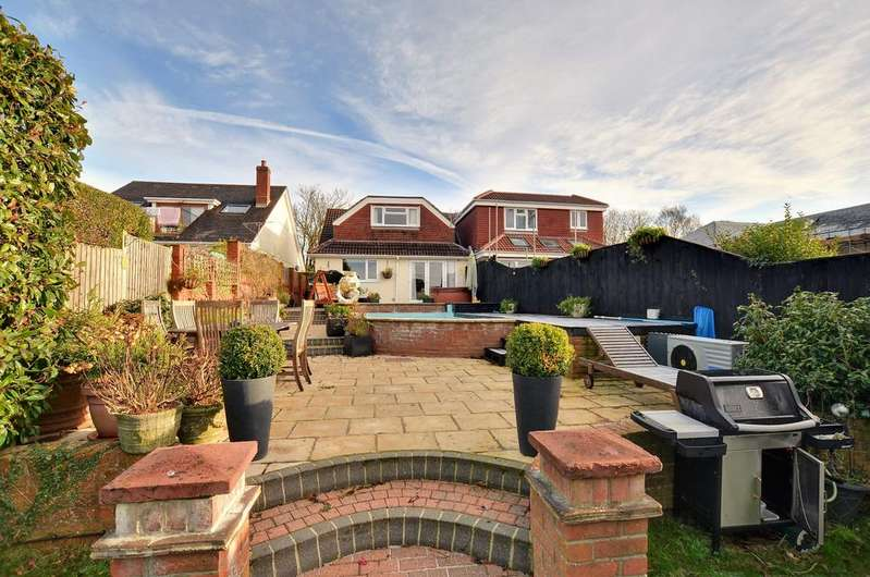 4 Bedrooms House for sale in CATHERINGTON