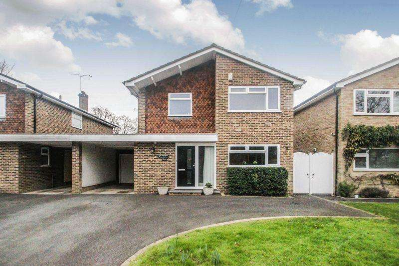 3 Bedrooms House for sale in Ashtead