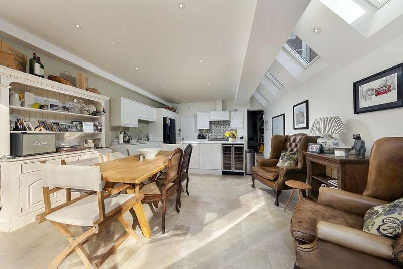 4 Bedrooms House for sale in Temple Road, London