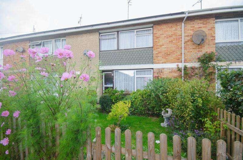 3 Bedrooms Terraced House for sale in The Plat, Edenbridge