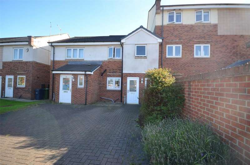 3 Bedrooms End Of Terrace House for rent in Dunston