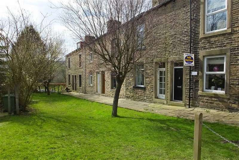 3 Bedrooms Terraced House for sale in Alpha Street, Salterforth, Lancashire, BB18