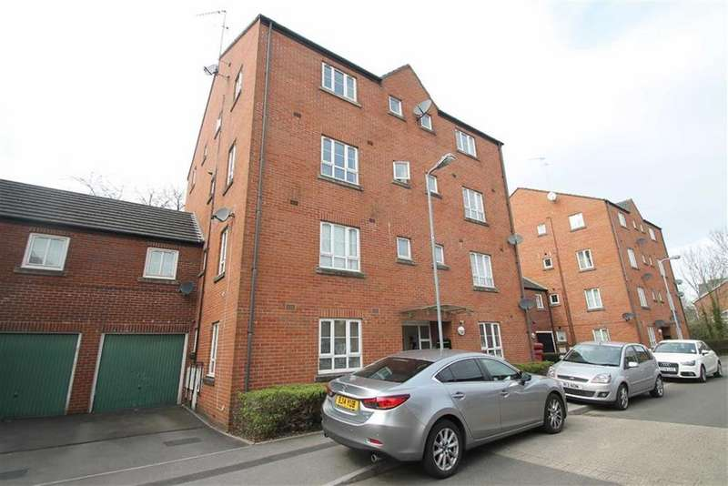 2 Bedrooms Apartment Flat for sale in Ffordd Ty Unnos, Cardiff