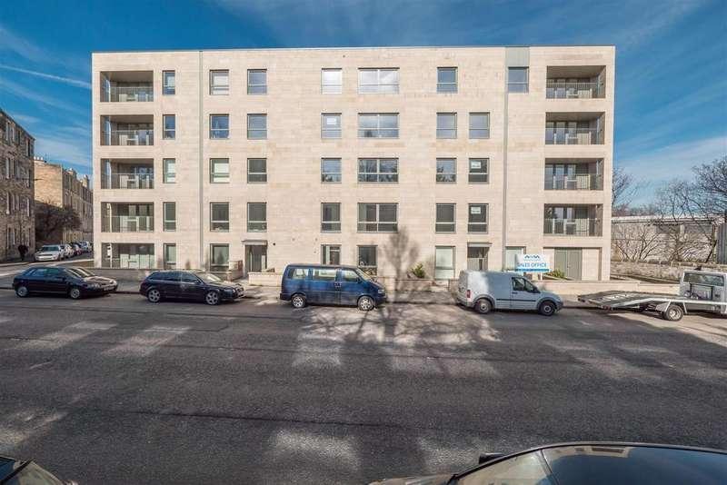 3 Bedrooms Flat for sale in Plot 41, Marionville Road, Edinburgh