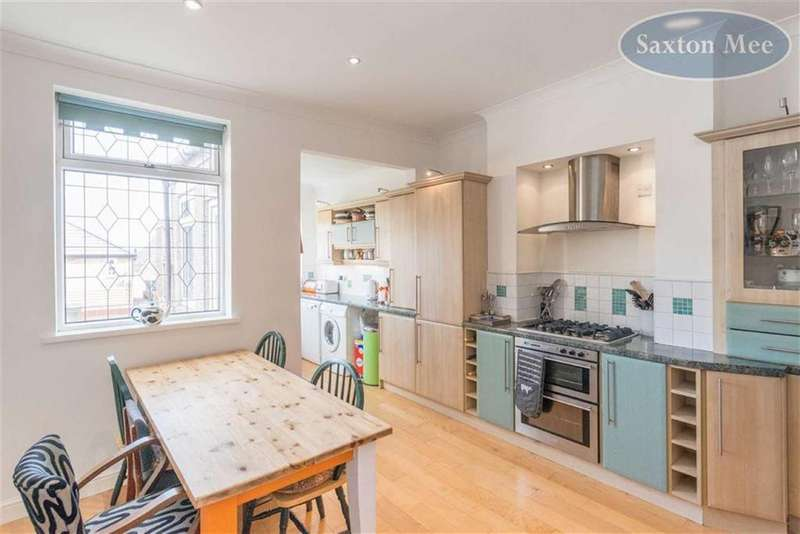3 Bedrooms Detached House for sale in Linaker Road, Walkley, Sheffield, S6