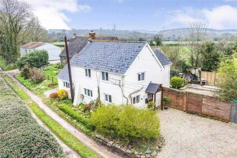 3 Bedrooms Detached House for sale in Bere Regis, Dorset