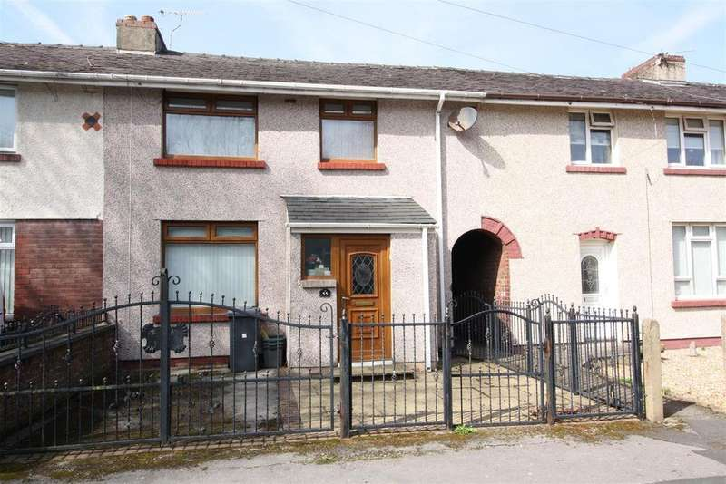 3 Bedrooms Terraced House for sale in Coniston Road, Lancaster