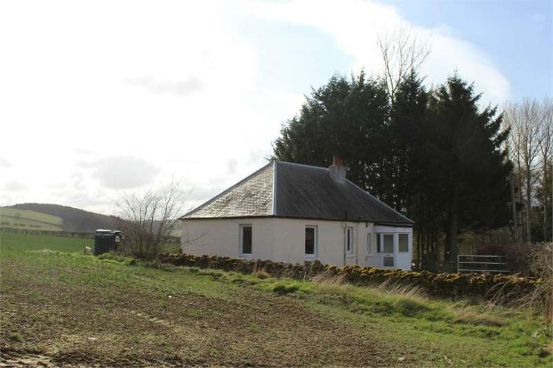 2 Bedrooms Detached House for rent in Earlston, Scottish Borders, UK