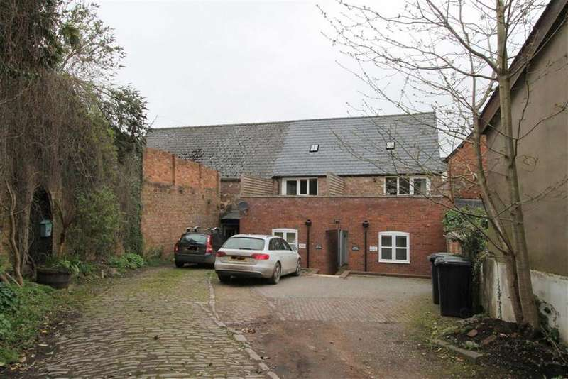 2 Bedrooms Semi Detached House for sale in Ross On Wye