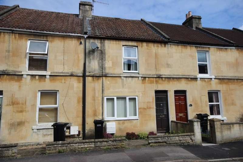 3 Bedrooms Terraced House for sale in Albany Road, Bath