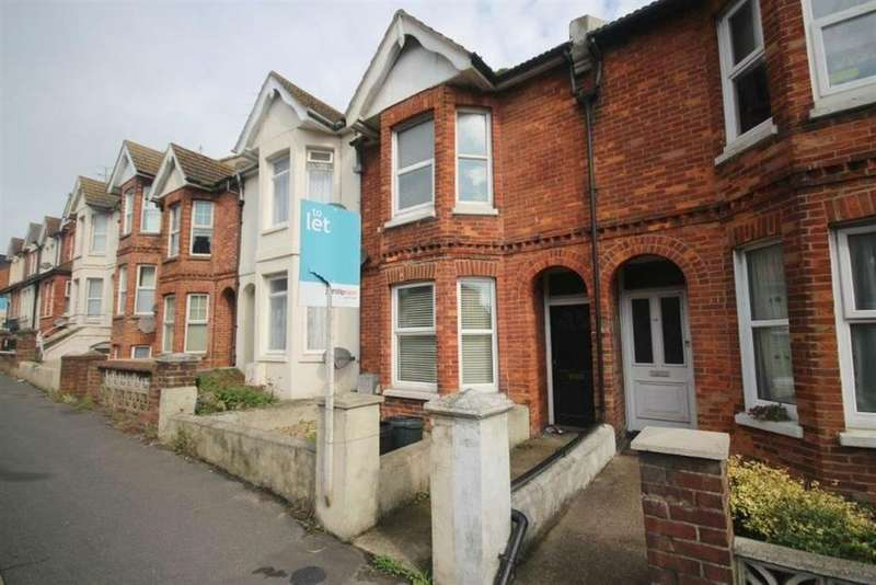 2 Bedrooms House for rent in BRIGHTON ROAD - NEWHAVEN