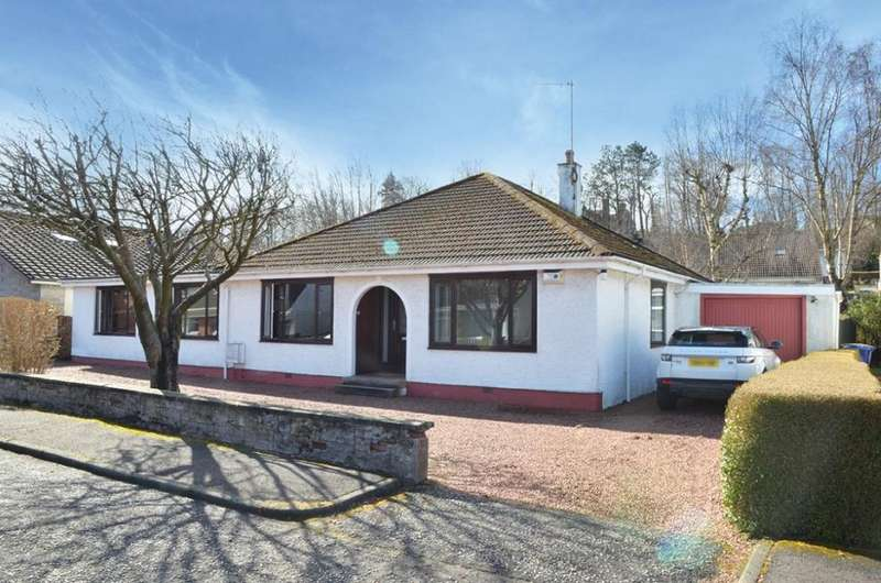 5 Bedrooms Detached Villa House for sale in 10 Corsebar Avenue, Paisley, PA2 9QE