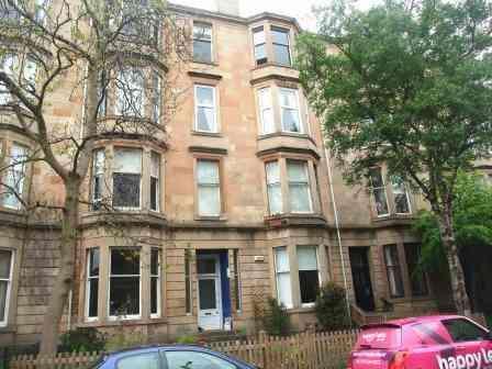 4 Bedrooms Flat for rent in Hillhead Street, Hillhead, Glasgow