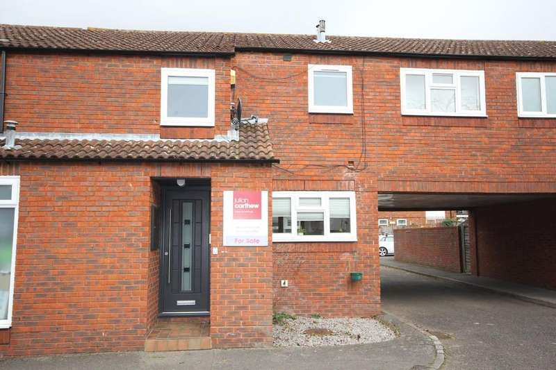 5 Bedrooms Terraced House for sale in Princes Risborough | Buckinghamshire