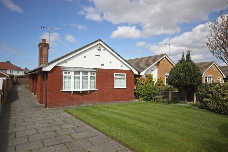 3 Bedrooms Detached Bungalow for sale in Knob Hall Lane, Churchtown, PR9 9QS