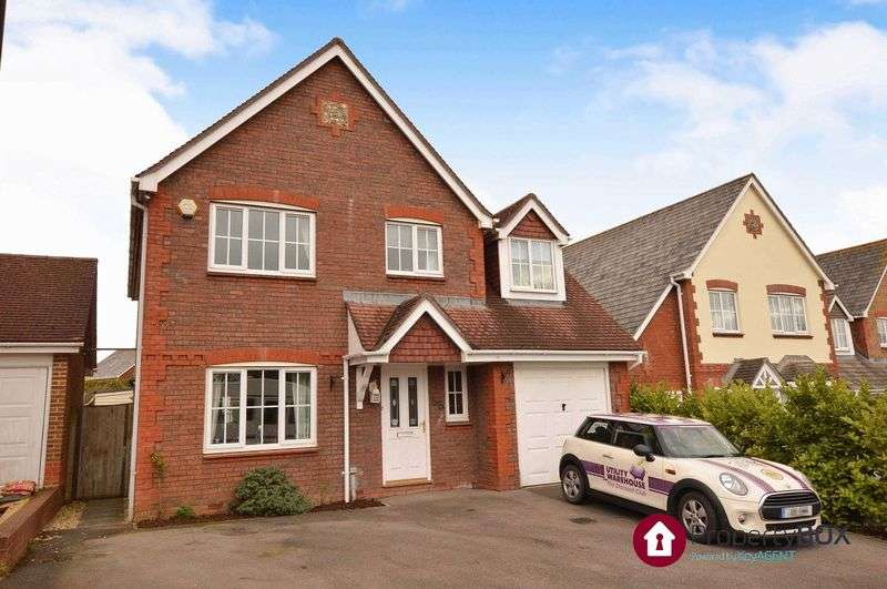 4 Bedrooms Property for sale in Lindford Road, Hampton Park