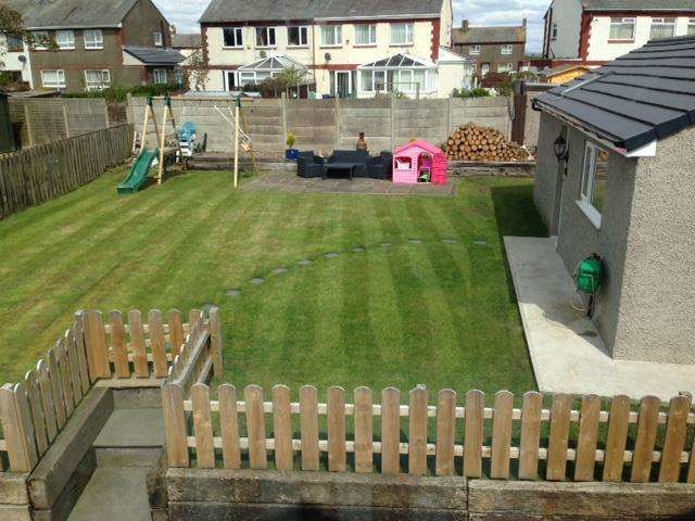 3 Bedrooms Terraced House for sale in Main Street, HAVERIGG