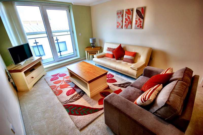 2 Bedrooms Apartment Flat for rent in City Point, Horsted Court, Brighton
