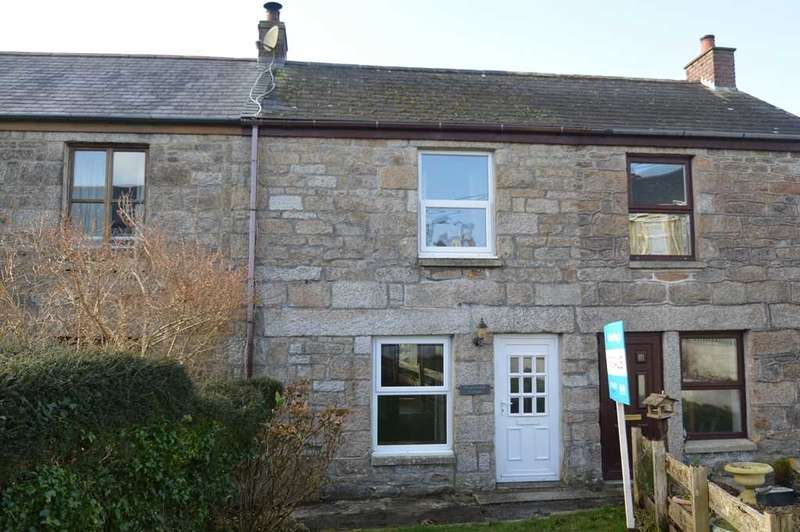 2 Bedrooms Cottage House for sale in CARNKIE