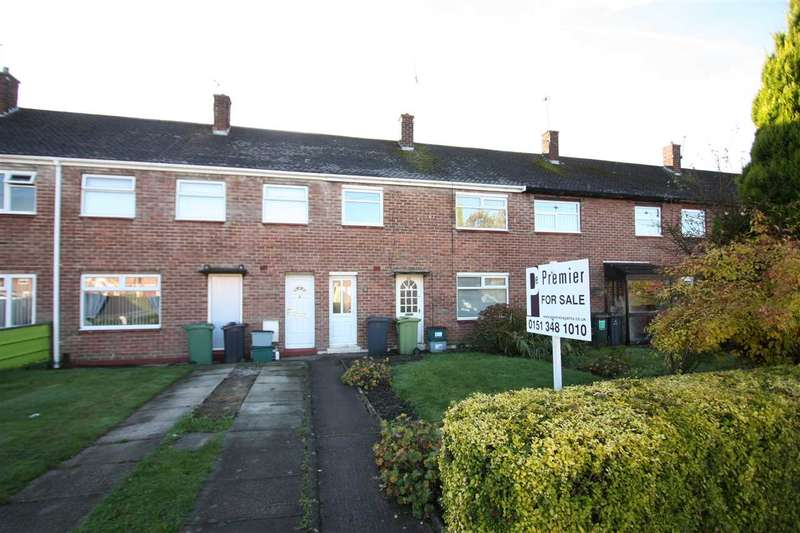 3 Bedrooms Terraced House for sale in Seymour Drive, Ellesmere Port