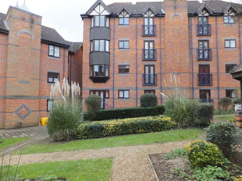 2 Bedrooms Retirement Property for sale in Talbot Court, Reading
