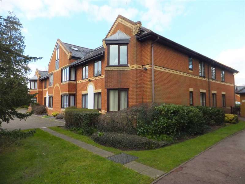 2 Bedrooms Retirement Property for sale in Regency Heights, Caversham, Reading